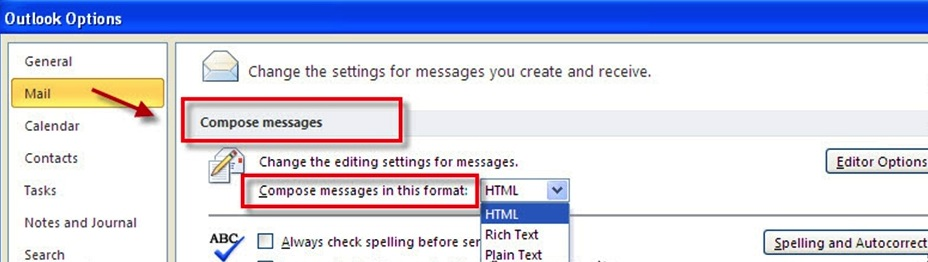 Preventing Winmaildat From Being Sent To Your Contacts In Outlook